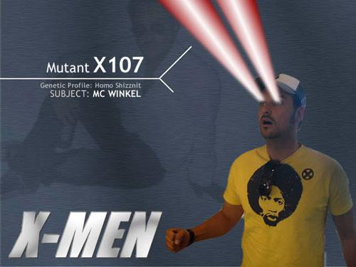 X-Winkel