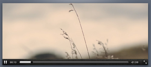 html5-videoplayer