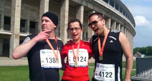 25-km-finish