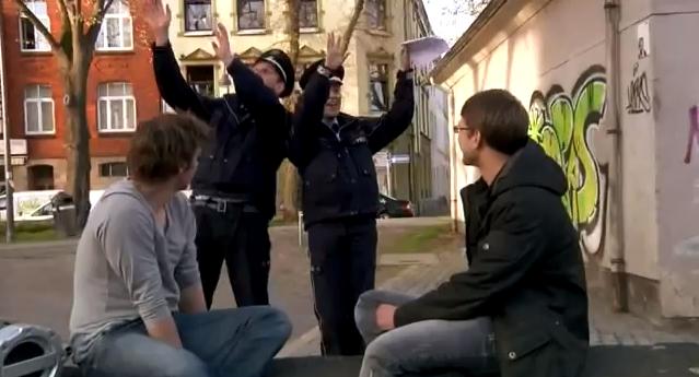 Polizei Rap