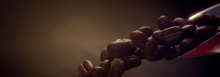 Eine visuelle Ode an den Kaffee