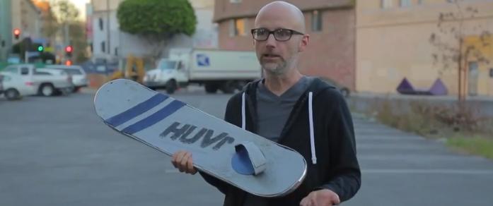 """""""Huvr"""" - Die Hoverboards sind endlich da!"""