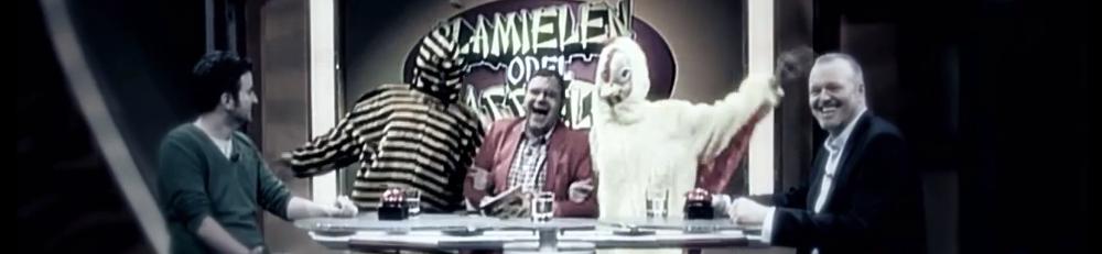 Stefan raab Jan Böhmermann | Blamielen oder kassielen