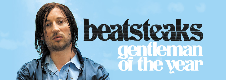 Beatsteaks – Gentleman of the Year