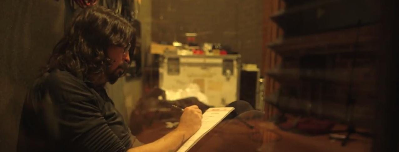 "Trailer zu HBO-Dokumentation über Foo Fighters ""Sonic Highways"" Album"
