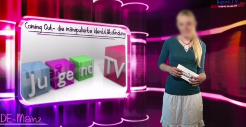 Jugend TV – Fernsehen für die Truther von morgen (UPDATE)