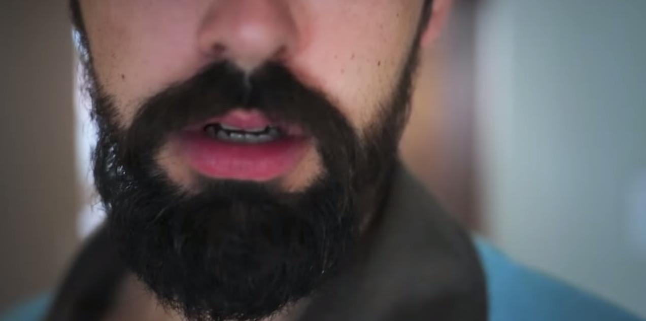 The Life of the Beard