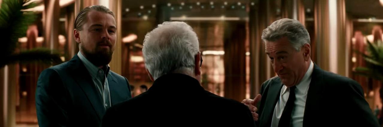 """""""The Audition"""" – Scorsese, De Niro und DiCaprio in dem besten Film der Welt den es nie geben wird"""