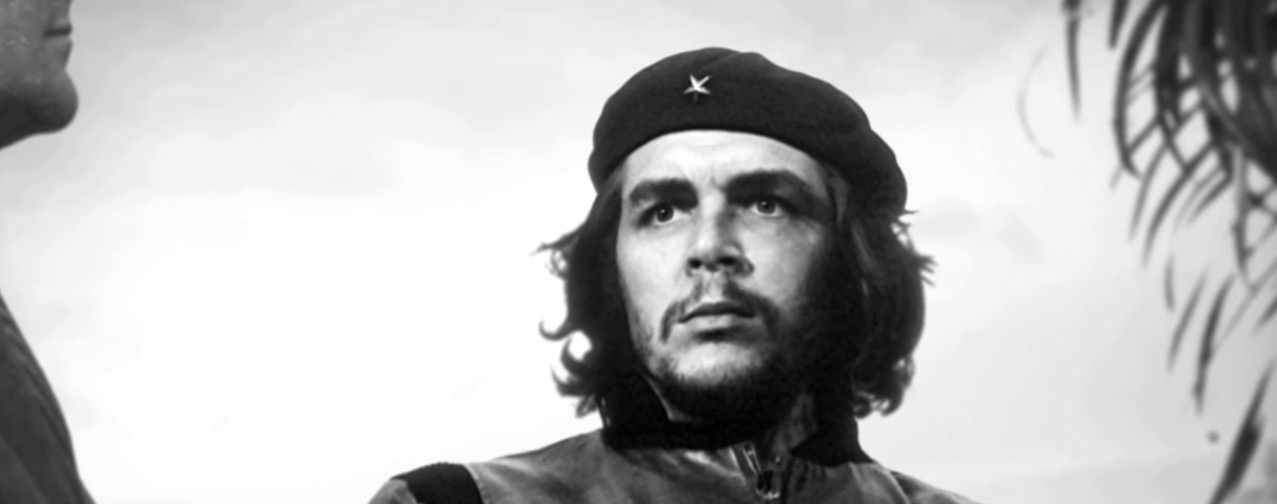 """Che – A Moment in Time"" – Animation aus historischen Fotos"