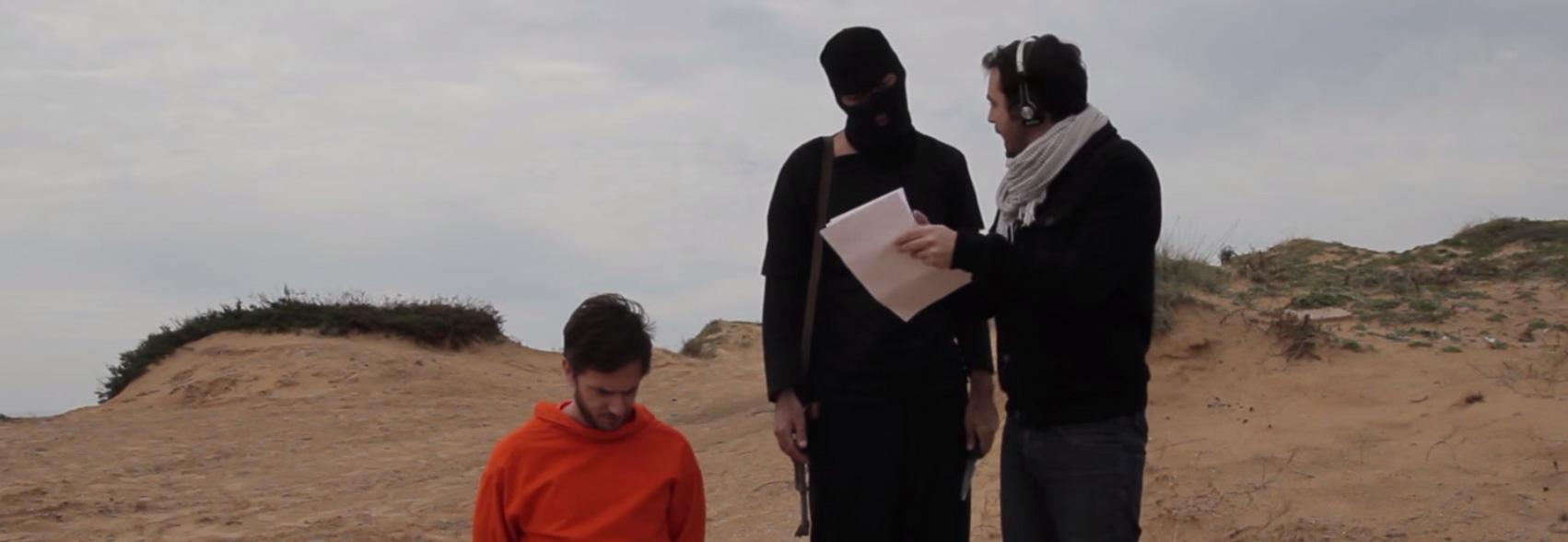 Böse: ISIS Bloopers