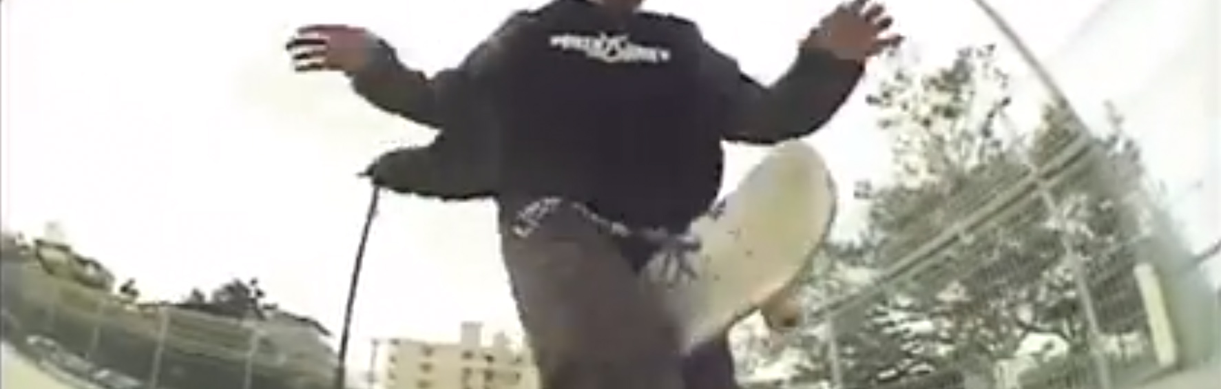 Skateboarden mal ganz anders