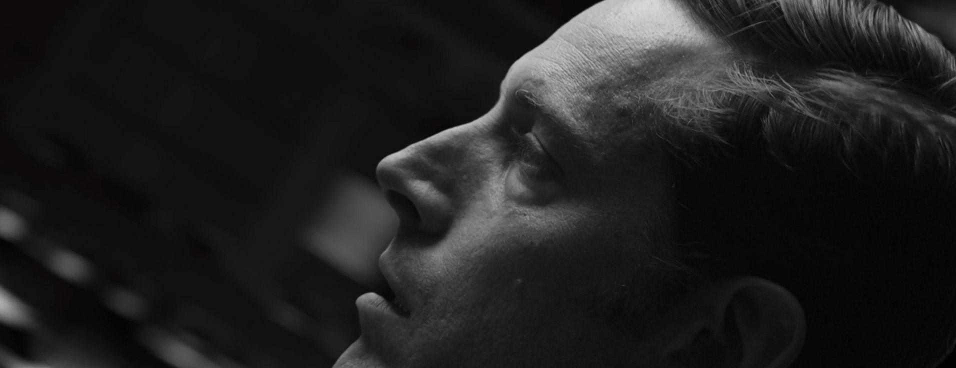 The Pavement (3 Minuten Kurzfilm)