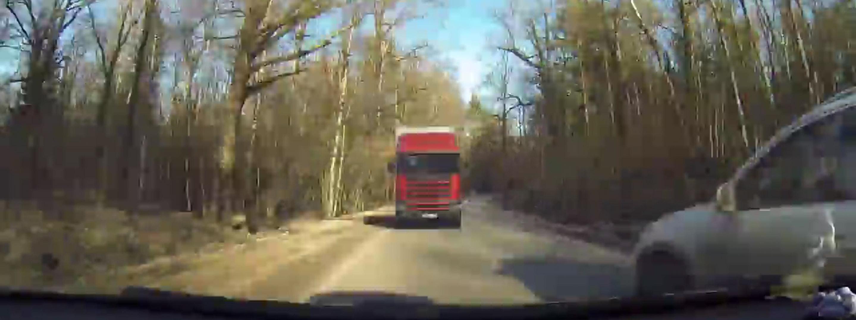 """Youtube-Spielerei: Mit """"Fast-Forward"""" in einen Autounfall verwickelt werden"""