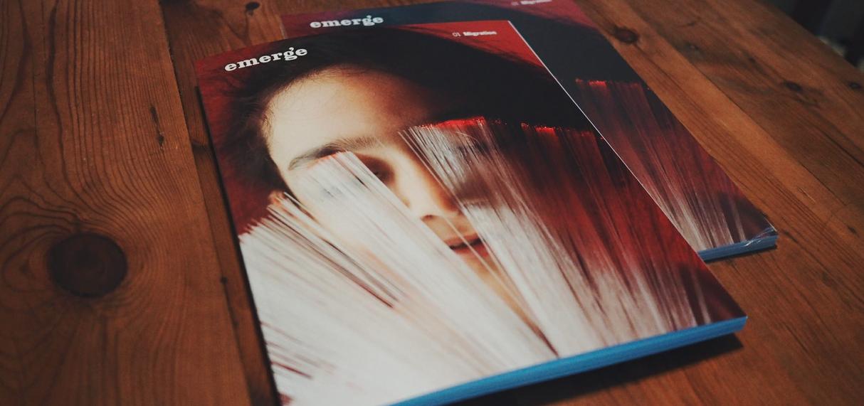emerge Magazin