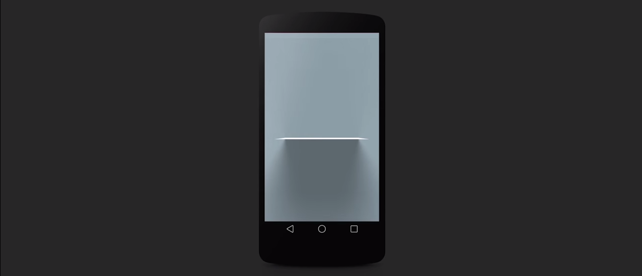 Making Material Design