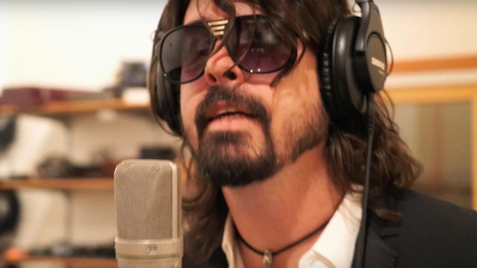 Über die Auflösung der Foo Fighters