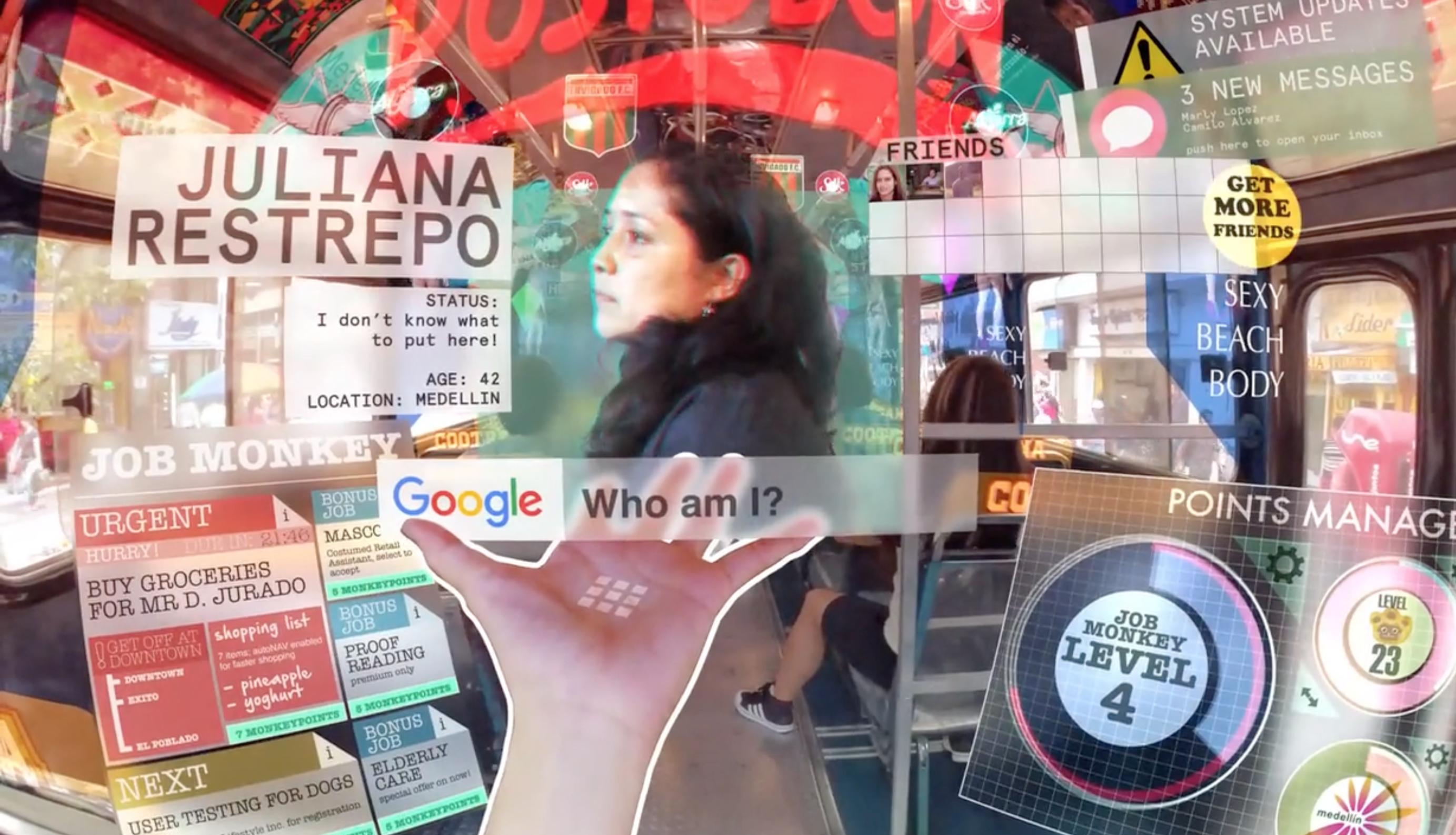 """""""Hyper-Reality"""" – Wie die (nahe) Zukunft der Realität aussehen könnte"""