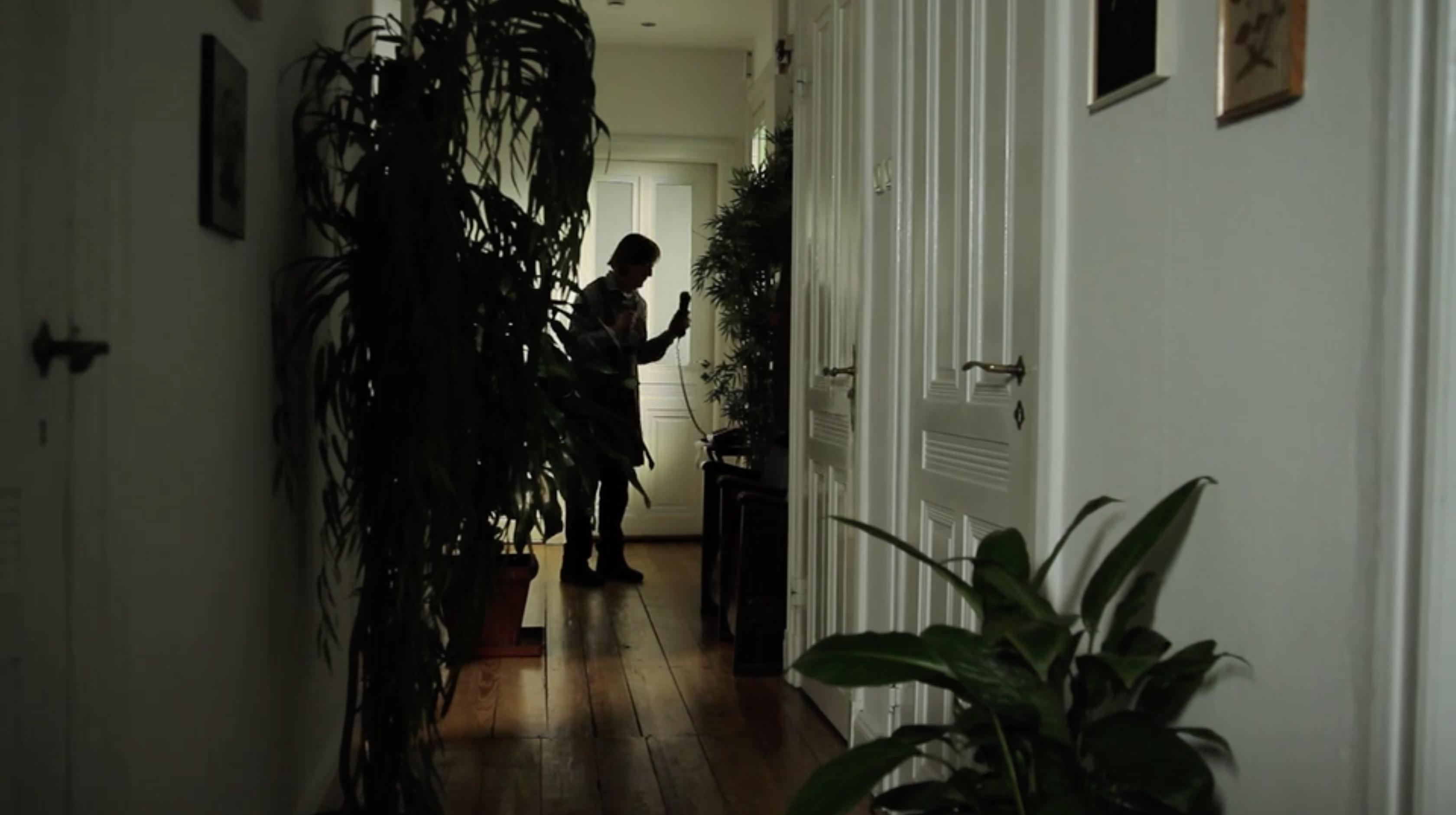 Durch die Blumen (Kurzfilm)
